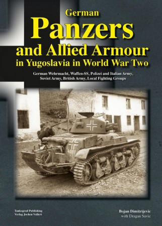 Panzers and Allied Armours