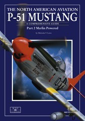 The P-51 Mustang Part 2