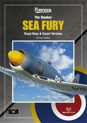 4. The Sea Fury