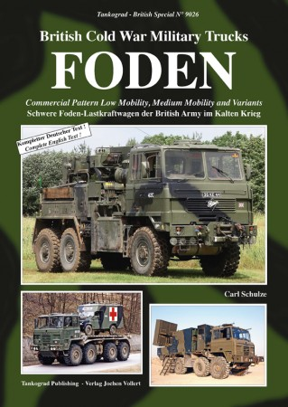 TG-9026 FODEN