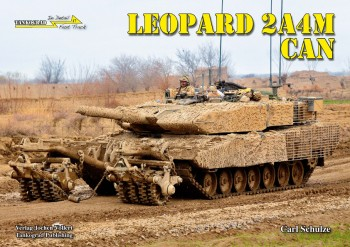 TG-FT17 Leopard 2A4M CAN