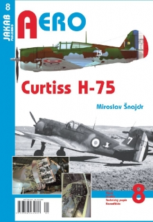 8.Curtiss H-75 (M.Šnajdr)